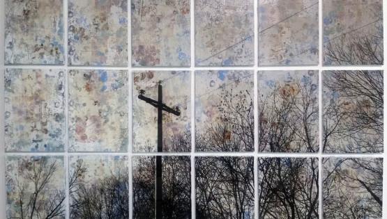 FELISI Traliccio 2016 cm. 110 x 160