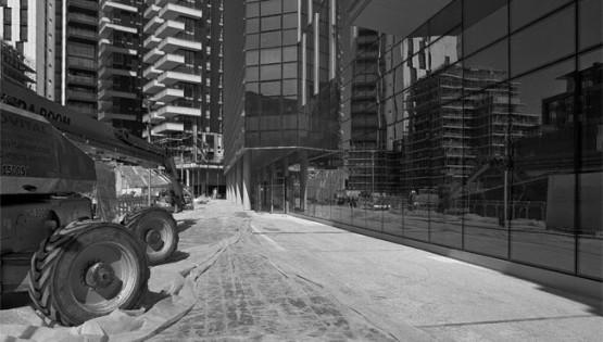 10 BIDDAU Changing Milano cm. 100×80