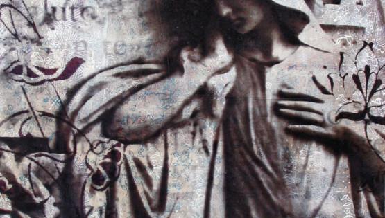 FELISI Madonna 2009 cm. 200 x 100
