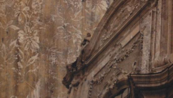 FELISI Chiesa 2007 cm. 170 x 50