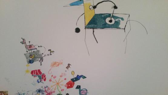 02 TRICARICO 2016 cm. 70×100 tecnica mista su carta