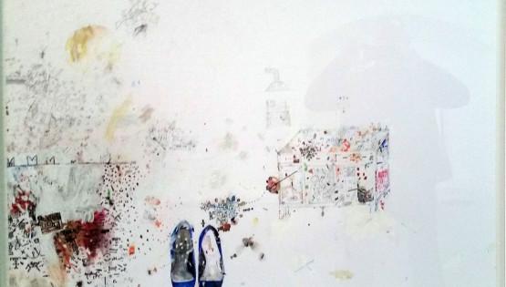 05 TRICARICO 2016 cm. 70×100 tecnica mista su carta