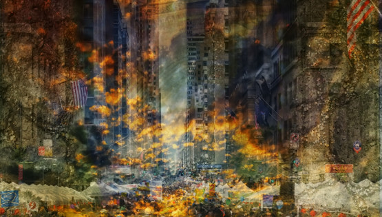 BELLAFANTE 5th Avenue Apocalypse 2015
