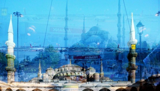 BRAMANTE My own rave Istanbul 2016