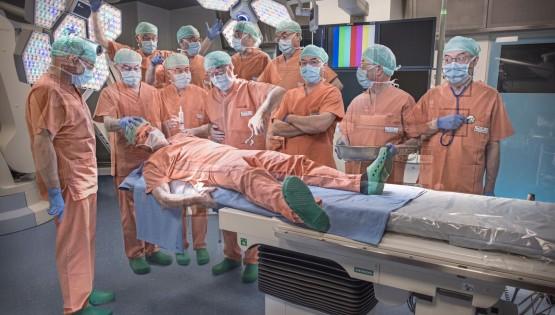 Psicotropie – Chirurgo
