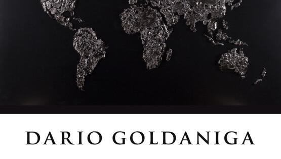 21 GOLDANIGA World Map piccolo