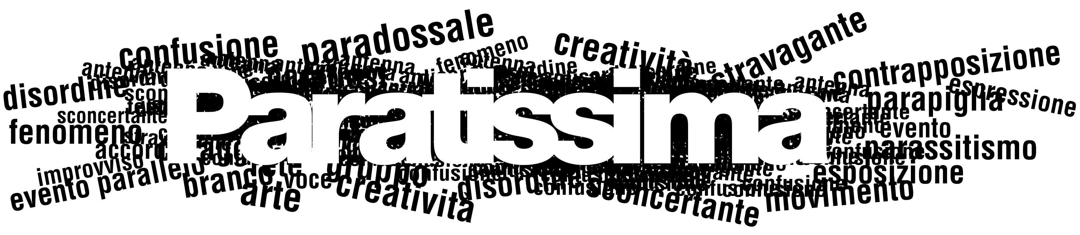 Logo Paratissima new