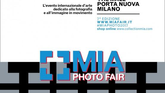 MIA Art Fair 2017 SAVE THE DATE