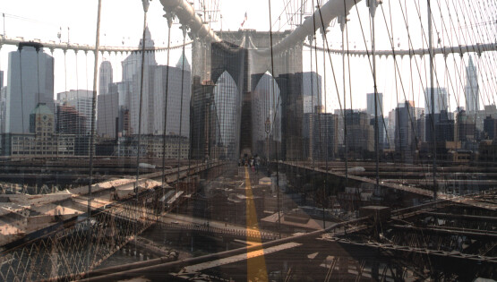 New York (Ponte di Brooklyn)