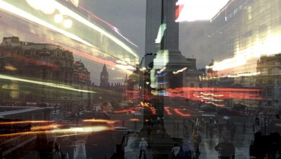 BRAMANTE Trafalg + Piccadilly cm. 150×100