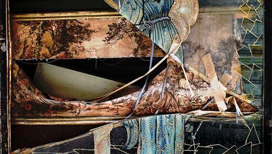 La vetrina, Palermo