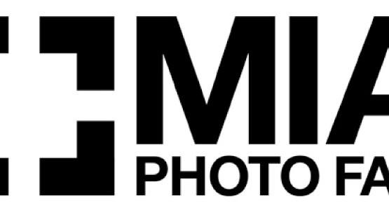MIA PHOTO FAIR logo
