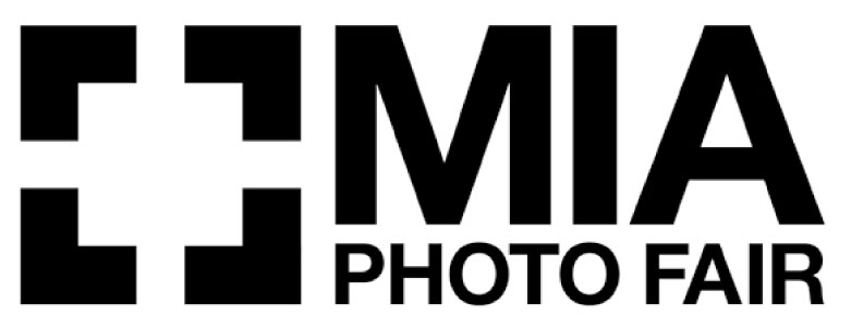 MIA PHOTO FAIR logo