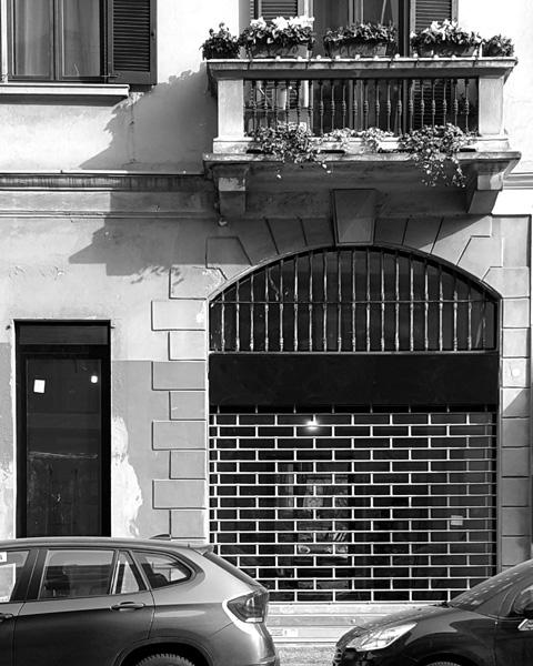 FABBRICA EOS Gallery