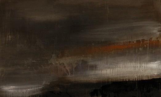 Senza titolo 2006 cm. 100×120
