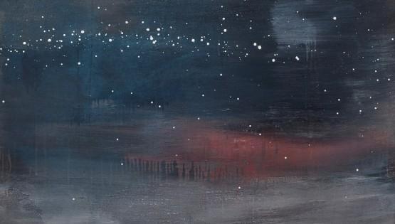 Notturno 2014 cm. 70×100