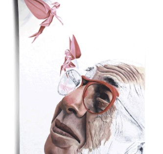 Mador Feyot 2019 cm. 61×92
