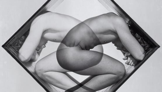 Disembodiedness 010 (Metopa) 2013-2020, stampa su lastre di vetro cm. 100×100 ed. 5