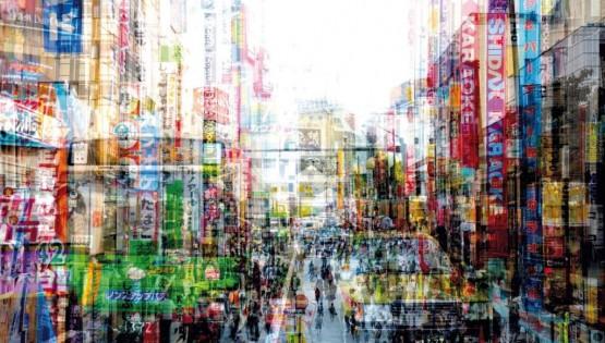 BRAMANTE Tokyo, 2015 (Day light) cm 100 x 150