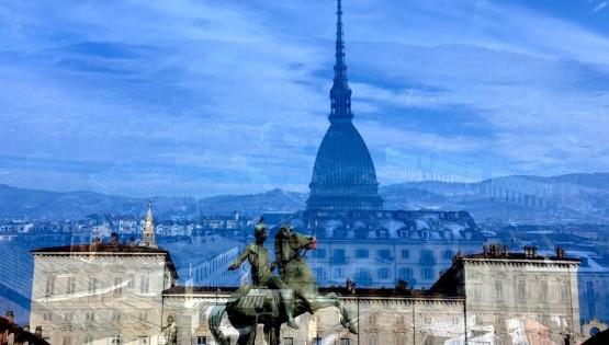 BRAMANTE Torino Celestiale 2020 cm. 100×150